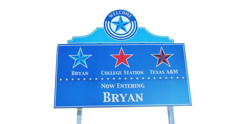 Bryan/College Station