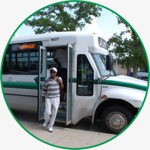 Affordable Public Transportation