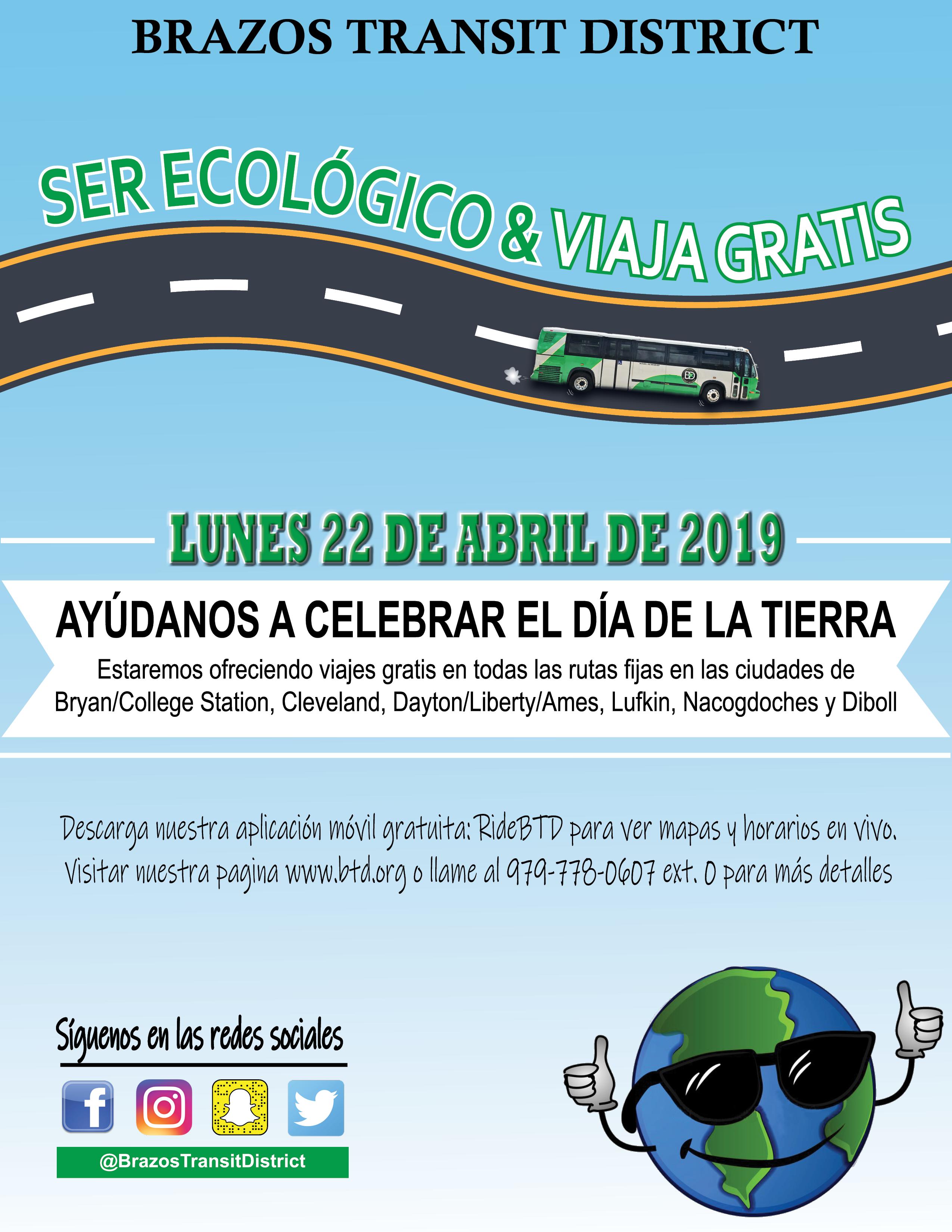 2019 flyer spanish